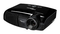 Optoma EH300 1080p 3800 Lumen Full 3D DLP Projector with HDMI - EH300