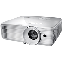 Optoma Technology EH412 4500-Lumen Full HD DLP Projector - EH412