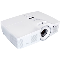 Optoma EH416 3D Full HD 1080p DLP Projector with Speaker - EH416