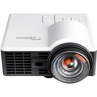 Optoma ML1050ST+ Pocket 3D WXGA 720p DLP Projector with Speaker - ETI5PN141