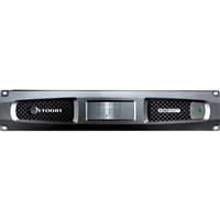 Crown Audio DCI 4/300 DriveCore Install Analog Series 4-Channel Amplifier 300 Watts x 4 - GDCI4X300C