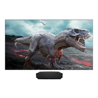 "Hisense 100"" L5 Series 4K UHD Android Smart HDR Laser TV - HS100L5F"