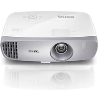BenQ HT2050 3D Full HD 1080p DLP Projector with Speaker - HT2050