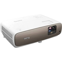 BenQ CinePrime HT3550 - 3D 4K DLP Projector with Stereo Speakers - HT3550
