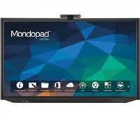 "InFocus Mondopad Ultra INF65MU01 - 65"" LED - Core i7 7500U - 8 GB RAM - 256 GB SSD - Intel HD Graphics 620 - Windows 10 Pro / Android 5.0 - INF65MU01"