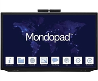 "InFocus Mondopad INF7520AG 75"" LED Core i7 6500U - 8 GB RAM - 256 GB SSD Intel HD Graphics 520 Windows 10 Pro / Android 5.0 - INF7520AG"