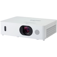 Maxell 3LCD Wireless WUXGA 5200 Lumens Collegiate Projector (White) - MCWU5506M