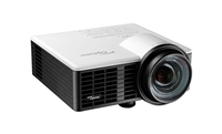 Optoma Pocket 3D WXGA 720p DLP Projector W Speaker - ML750ST