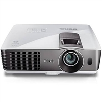 BenQ MX711 - Portable 3D XGA DLP Projector with Speaker - MX711