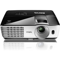 BenQ Portable 3D XGA DLP Projector with Speaker - MX716