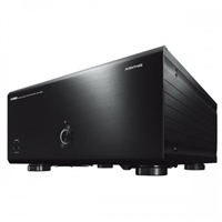 Yamaha Aventage MX-A5200 Amplifier Black - MX-A5200