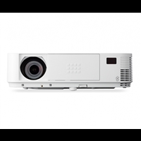 NEC M322X - 3D XGA DLP Projector with Speaker - NPM322X