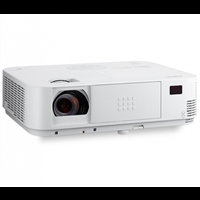 NEC M323W - 3D WXGA 720p DLP Projector with Speaker - NPM323W
