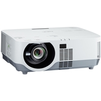 NEC P502HL 3D Full HD 1080p DLP Projector with Speaker - NPP502HL