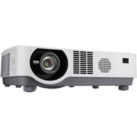 NEC P502WL-2 - 3D WXGA 720p DLP Projector with Speaker - NPP502WL2