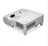 NEC NP-UM330W - WXGA 720p LCD Projector with Speaker - NPUM330W