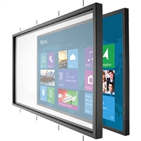 NEC OL-E705 Infrared Display - OLE705SYISN