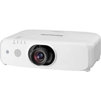 Panasonic PT EW550LU WXGA 720p 3LCD Projector with Speaker - PTEW550UL