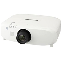 Panasonic PT EW640U WXGA LCD Projector with Speaker - PTEW640UL