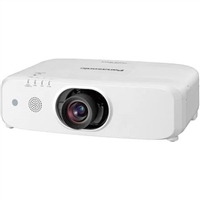 Panasonic PT EW650LU WXGA 720p 3LCD Projector with Speaker - PTEW650UL