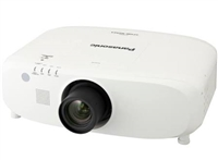Panasonic PT EX510U XGA 3LCD Projector with Speaker - PTEX510UL