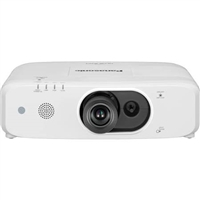 Panasonic PT FW530U WXGA 720p 3LCD Projector with Speaker - PTFW530U