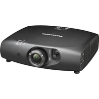 Panasonic PT RW430UK 3D WXGA 720p DLP Projector - PTRW430UK