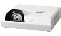 Panasonic PT TW370U WXGA 720p 3LCD Projector with Speaker - PTTW370U