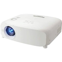 Panasonic PT VX615N XGA 3LCD Projector with Speaker - PTVX615NU
