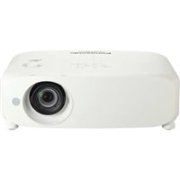 Panasonic PT VZ575NU WUXGA 1080p 3LCD Projector with Speaker - PTVZ575NU