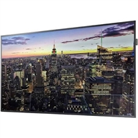 "Samsung QMH Series QM55H 55"" Commercial LED Display 4K UltraHD - QM55H"