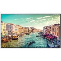 "Samsung QMR Series 55"" Class HDR 4K UHD Commercial Smart LED Display - QM55R"