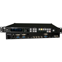 Barco R9004677 Video scaler/scan converter/switcher G2617636 - R9004677