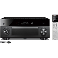 Yamaha RX-A680 AVENTAGE 7.2-Channel AV Receiver with MusicCast - RX-A680