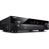 Yamaha RX-S602 5.1-Channel MusicCast Network A/V Receiver - RX-S602