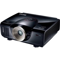 BenQ SP890 Full HD 1080p DLP Projector with Stereo Speakers - SP890