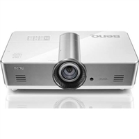 BenQ 3D WUXGA 1080p DLP Projector with Stereo Speakers - SU922