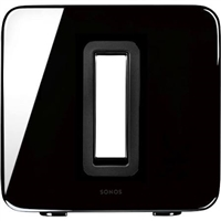 Sonos Sub Wireless Subwoofer Black - SUBG1US1BK