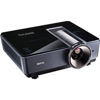 BenQ SX914 - 3D XGA DLP Projector with Stereo Speakers - SX914
