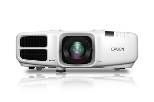 Epson PowerLite Pro G6050W - WXGA 3LCD Projector - V11H11020