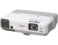 Epson PowerLite 915W WXGA 720p 3LCD Projector with Speaker 3200 Lumens - V11H388020