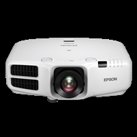 Epson PowerLite Pro G6070W - WXGA HD 3LCD Projector - V11H703020