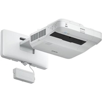 Epson BrightLink Pro 1450Ui Interactive WUXGA 1080p 3LCD Projector with Speaker - V11H727520