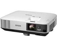 Epson PowerLite 2255U WUXGA 1080p 3LCD Projector with Speaker 5000 Lumens Wi-Fi - V11H815020