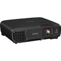 Epson PowerLite 1286 Portable WUXGA 1080p 3LCD Projector with Speaker - V11H846120