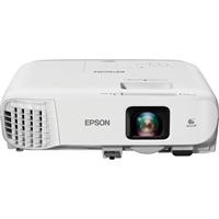 Epson PowerLite 980W - WXGA 720p 3LCD Projector with Speaker - V11H866020