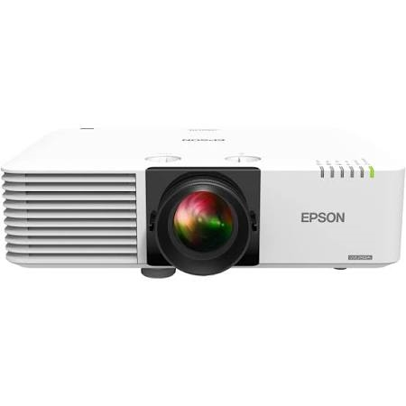 Epson PowerLite L510U - WUXGA 1080p 3LCD Projector with Speaker - V11H903020