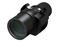 Epson ELP LM11 Medium-throw Zoom Lens - 80.6mm-121.1mm F/1.81-2.34 - V12H004M0B
