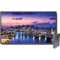 "NEC V Series MultiSync V801-DRD 80"" LED Display 1080p - V801-DRD"