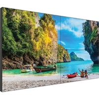 "Planar VM55LX-U - 55"" Commercial LED Display 1080p - VM55LXU"